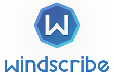 VPN windscribe